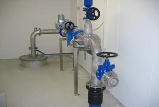 Wasserzweckverband Brunnen