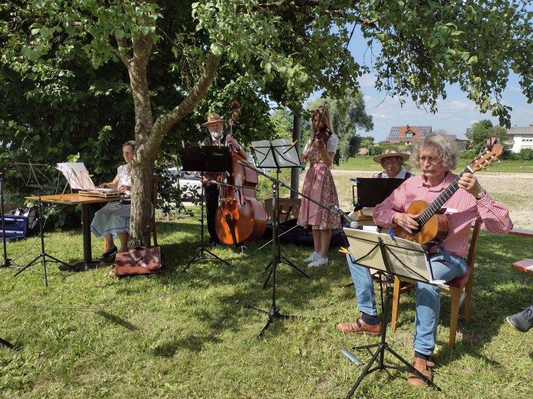 Volksmusik Ensemble